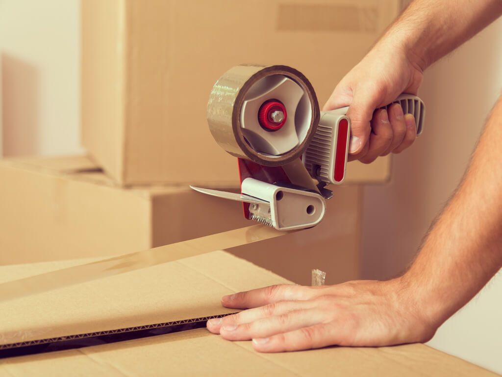 Packing Tips for Making Your Move Smooth